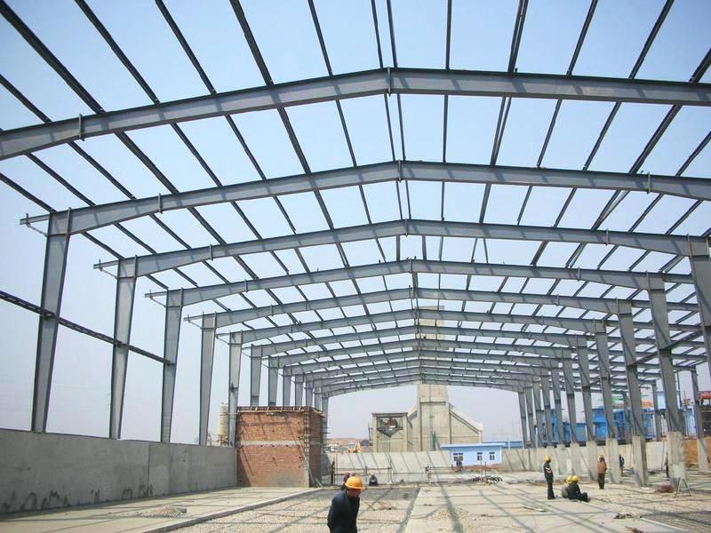 沈阳钢结构工程资质代办高效快捷 铁岭钢结构资质代办