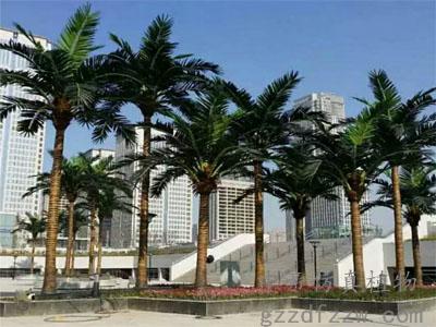 广州上等仿真椰子树上哪买——仿真椰子树价格