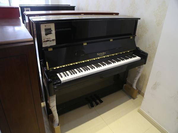 钢琴批发价格|维也纳琴行供应物超所值的钢琴