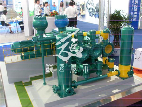 唐山工業設備模型-工業設備模型定做價格