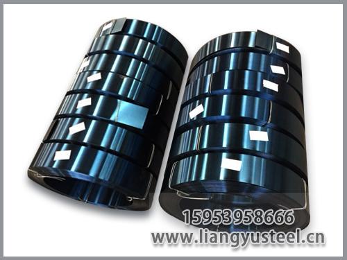 临沂市良玉钢带提供临沂地区有品质的钢带箱钢带设备,钢带箱钢带设备