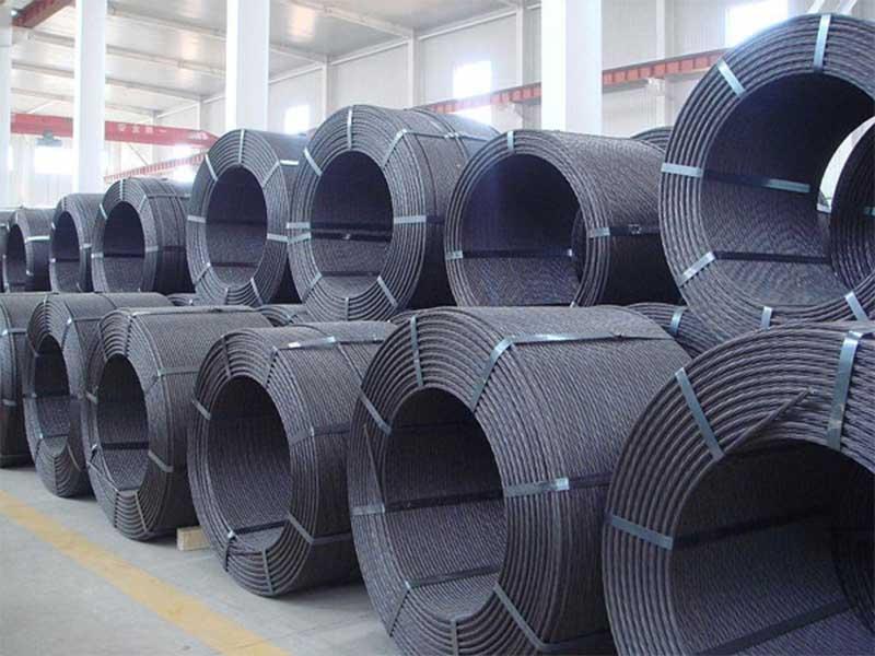 钢绞线优惠-河北质量好的钢绞线