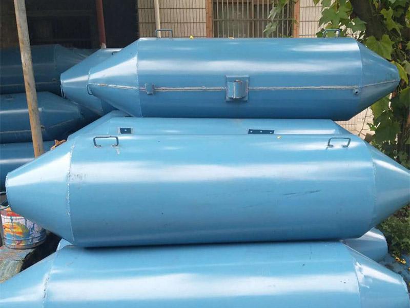 独特的浮筒污泥泵-【实力厂家】生产供应浮筒污泥泵