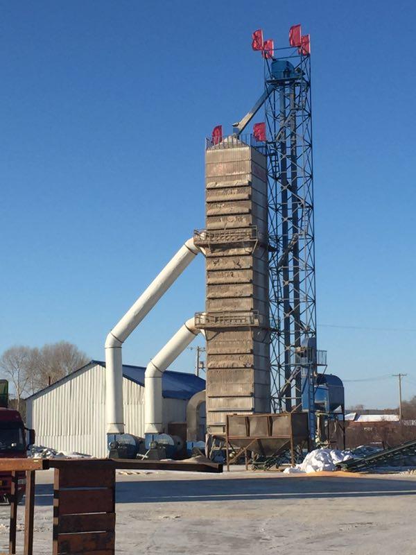 500吨粮食烘干塔厂家-好的粮食烘干塔推荐
