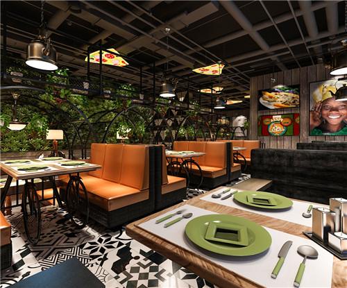 重庆厨房装修设计,餐饮设计找重庆上创品牌策划_值得信赖