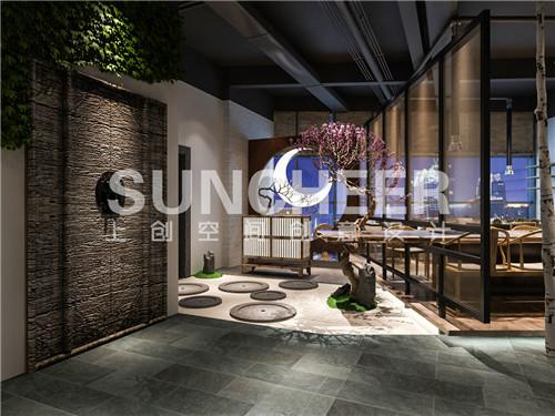 重庆家庭餐厅设计-重庆哪家餐饮设计公司好