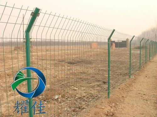 双边丝护栏网-耀佳丝网