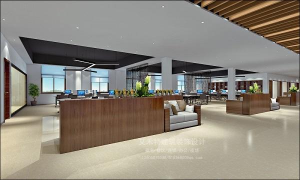 厦门口碑好的石材展厅设计服务公司——办公室咨询