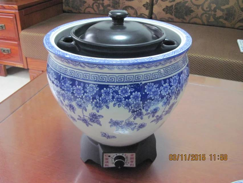 南哪里有供应价格优惠的陶瓷瓦罐――南瓦罐汤哪家好