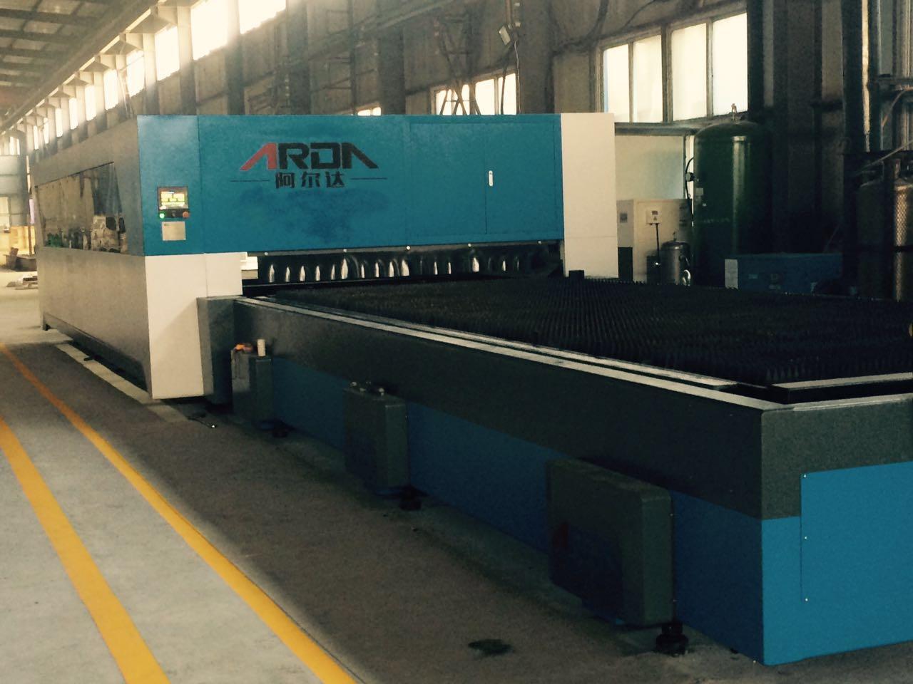 焊接加工厂-您的不二选择-郑州焊接加工外协