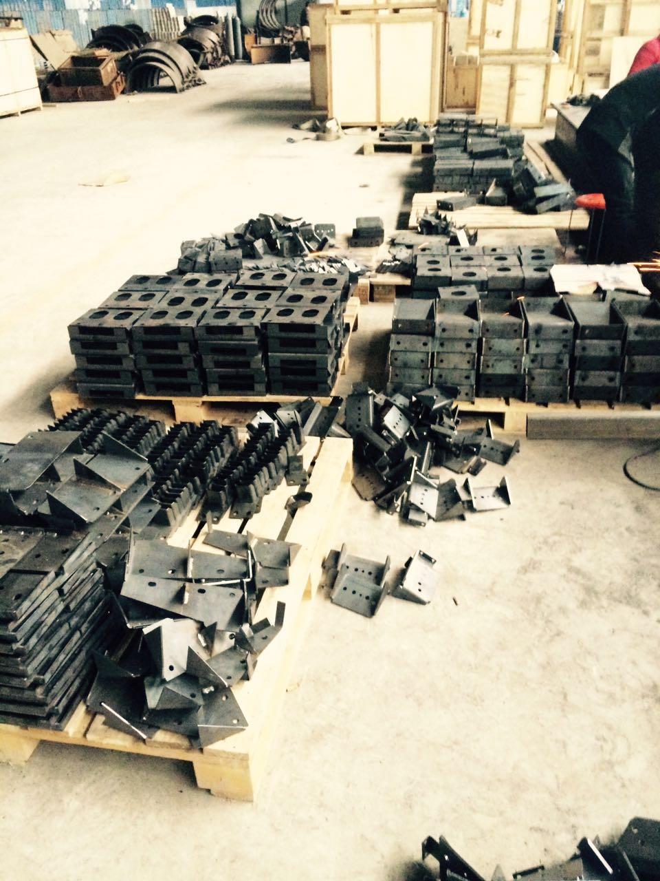 河南焊接加工厂报价 商丘焊接加工
