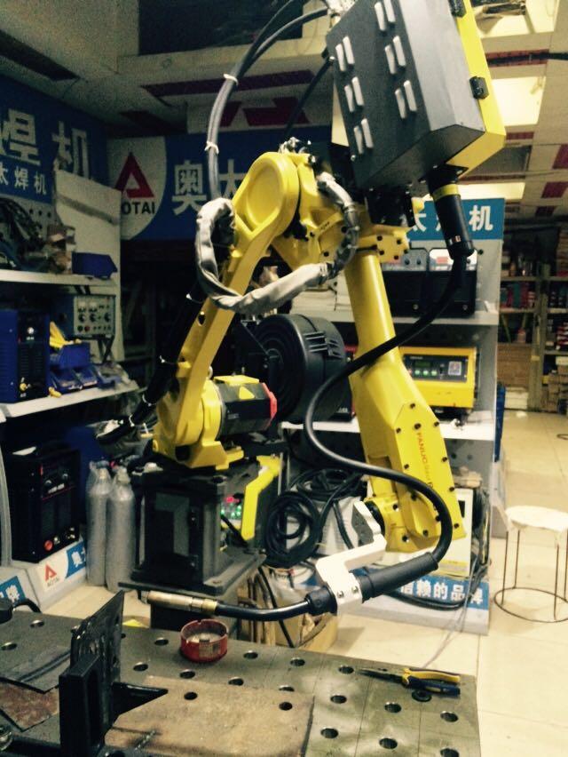 鹤壁不锈钢焊接-有信誉度的焊接加工厂就是郑州阿尔达机电设备