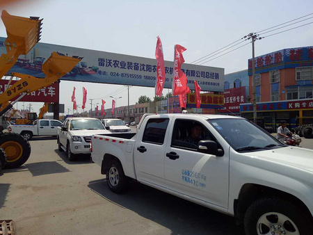 黑龍江4s店價格-買品質好的斯諾汽車當然是到沈陽斯諾汽車了