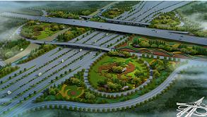 道田景观提供专业景观园林设计服务 生态园林景观设计