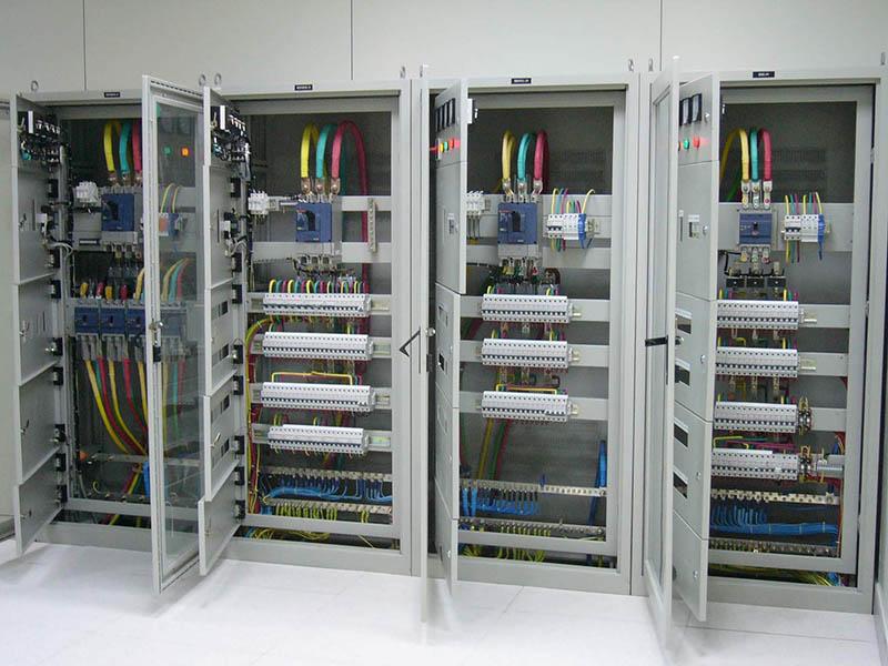甘肃配电柜-高性价配电柜兰州华美电气供应