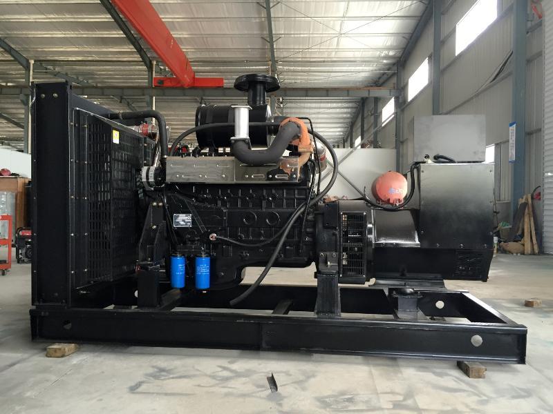 品质好的柴油发电机组大量供应-东方红柴油发电机组租赁