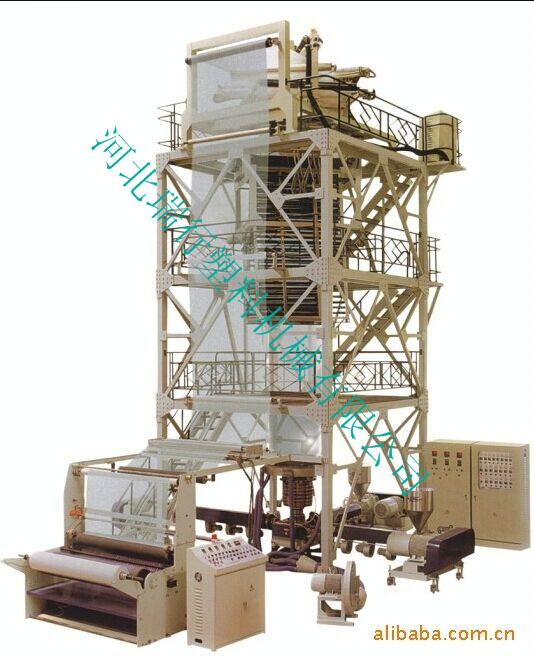 瑞行机械提供好的农用地膜吹膜机——定制吹膜机
