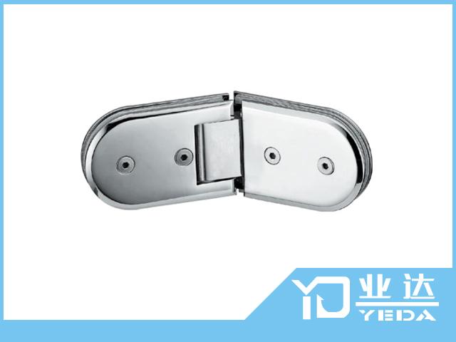 肇庆高性价浴室玻璃夹_厂家直销-玻璃门夹
