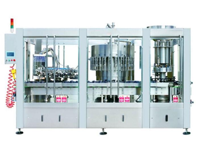 潤滑油灌裝機供應商_供應山東好用的潤滑油灌裝機