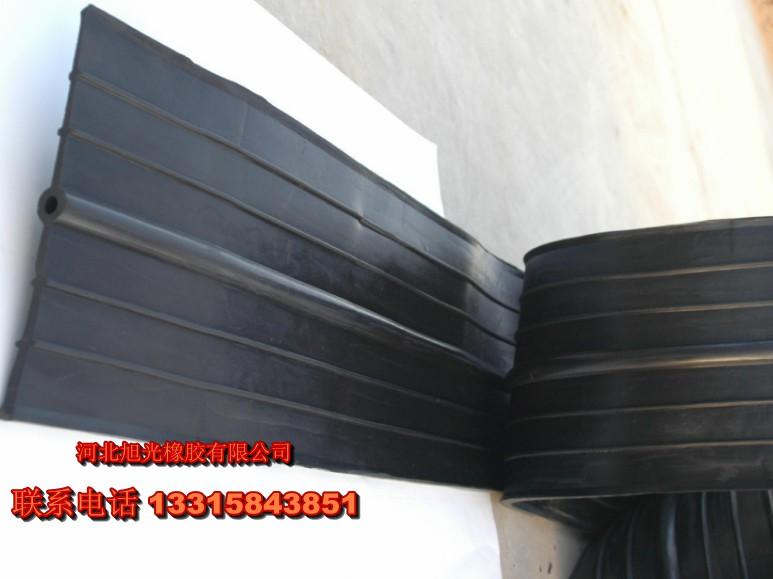 钢板式橡胶止水带规格-买天然橡胶止水带当然选旭光橡胶制品