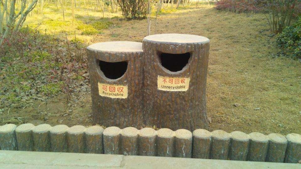 宁夏仿木树桩石|供应宁夏优良的 宁夏仿木树桩石