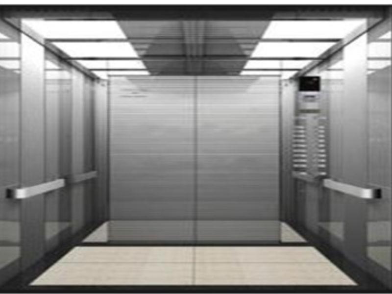無機房電梯