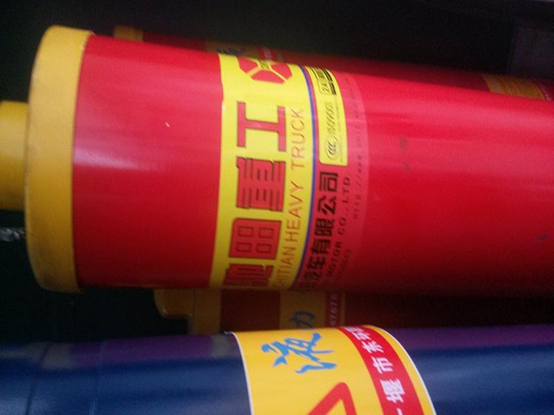 4TG-E170前顶油缸-西安明松液压供应价格合理的液压油缸