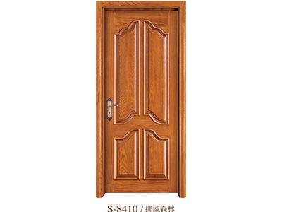 室内门|凰泰木门耐用的平雕实木门供应