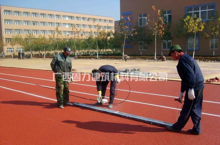 PU运动地坪涂料厂家推荐-广西硅PU运动地坪工程