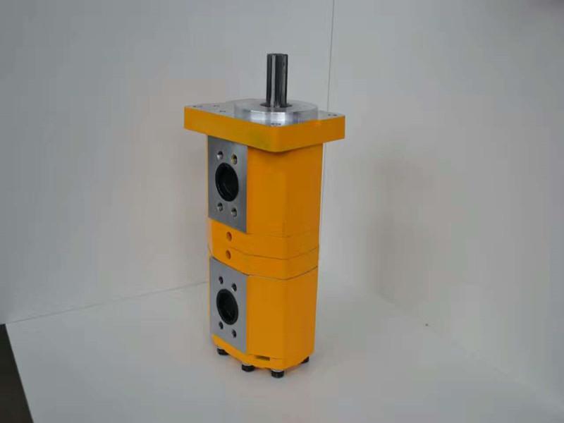 CBN-E306齿轮泵-想买高性价液压齿轮泵-就来西安明松液压