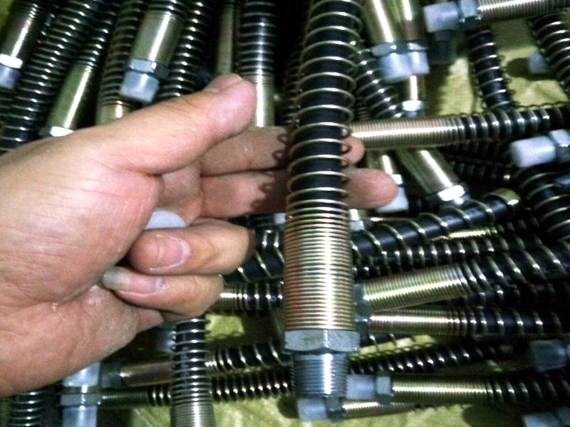 宏禄橡塑制品——优良的高压胶管总成供应商 高压胶管总成供应商