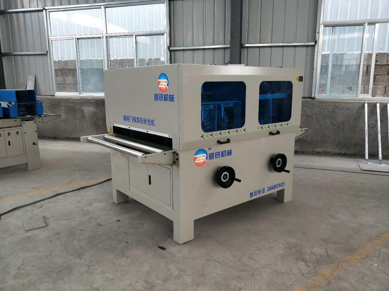 好用的异型砂光机推荐|上海4辊异形砂光机价格