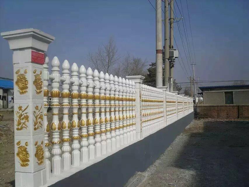 水泥护栏模具定做厂家-广西欧式构件模具厂家推荐