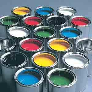 自干塑膠漆采購,廠家推薦安全的涂料