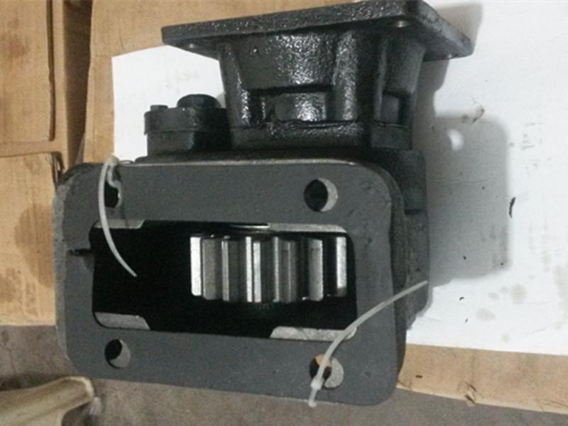 取力器图片-西安明松液压供应报价合理的取力器