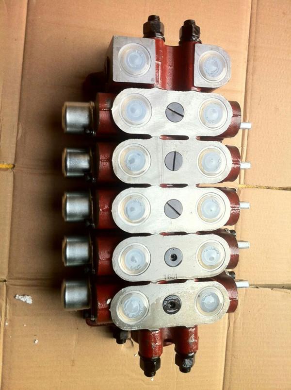 DL-L15-2联多路阀-实惠的液压多路阀供销