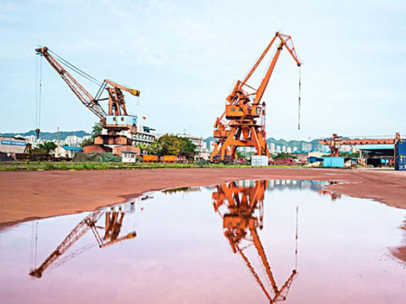 广隆码头专业提供船舶运输-肇庆广隆集装箱海运
