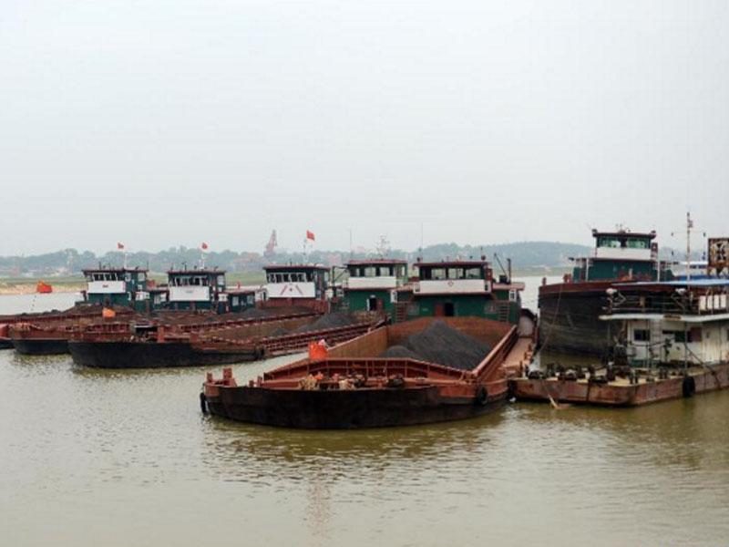 码头店铺-专业可靠的船舶运输广隆港务实业提供