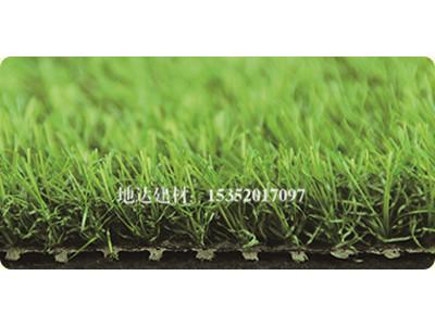 嘉峪关人造草坪_质量好的人造草坪尽在甘肃地达建材