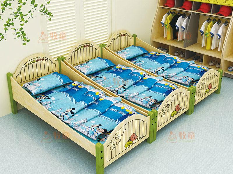 早教中心儿童床-幼儿园儿童床厂家直销