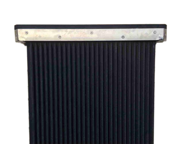 天津塑烧板除尘器厂家-塑烧板除尘器专业供应商