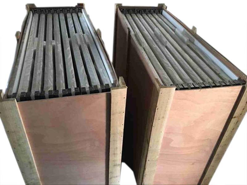 标准的烧结板除尘器-想买烧结板除尘器上君城环保