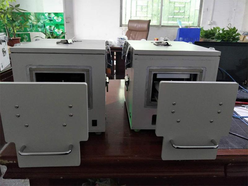 自动屏蔽箱设备_耦合屏蔽箱_校准屏蔽箱_自动化设备