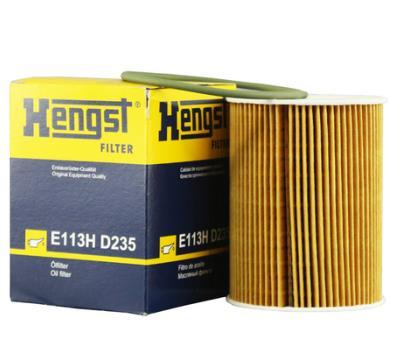 品牌好的汉格斯特机油滤清器E113H D235供应商-以诺