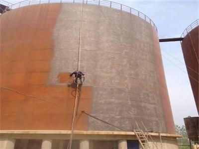钢结构防腐工程就找三防防腐工程-潍坊设备保温工程