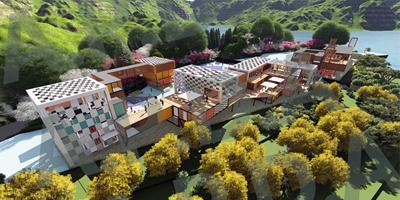 本溪BIM设计-信誉好的景观设计公司优选沈阳匠杺设