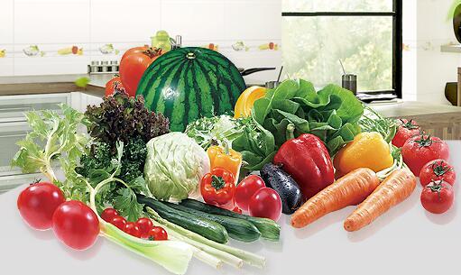 蔬菜配送公司哪家口碑好,蔬菜配送公司