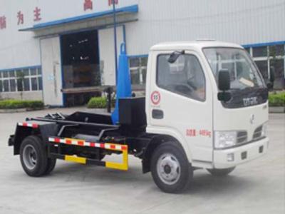 电源车|优惠的东风3308车厢可卸式垃圾车随州哪里有售