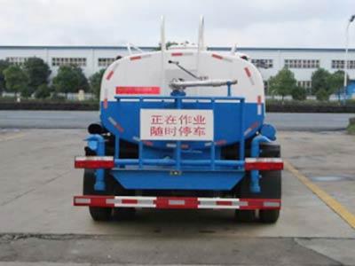 绿化喷洒车直销-知名的东风绿化喷洒车公司推荐