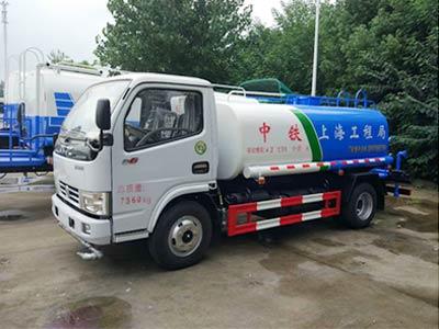 專業的綠化噴灑車-江南專用特種汽車提供實惠的東風綠化噴灑車